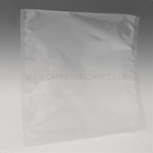 Clear Vacuum Packing Pouches (70mu)