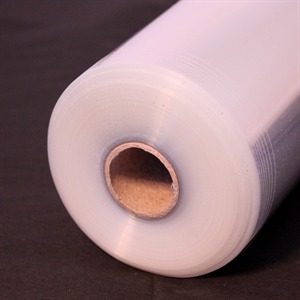 Clear Cellophane Florist Roll