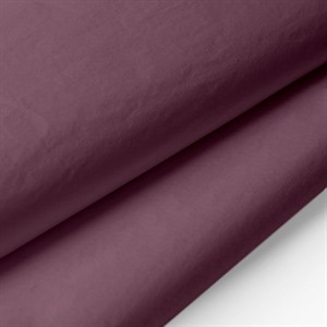 Burgundy Coloured Premium Tissue Paper