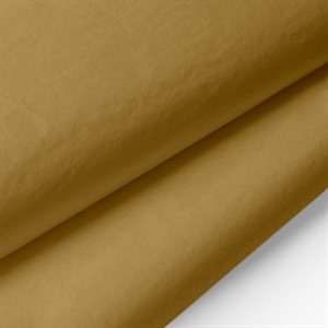 Honey Brown Coloured Premium Tissue Paper