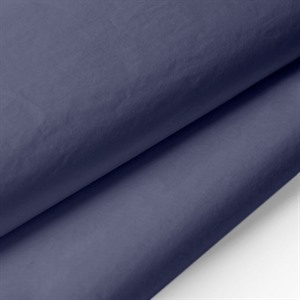 Navy Blue Coloured Premium Tissue Paper