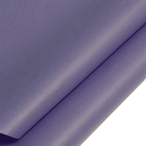 Lavender Coloured Standard Tissue Paper