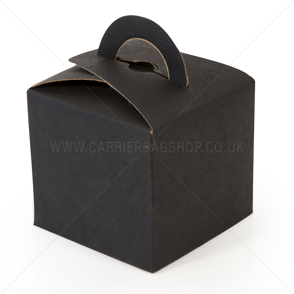 Mini Gift Box Gift Packaging Carrier Bag Shop