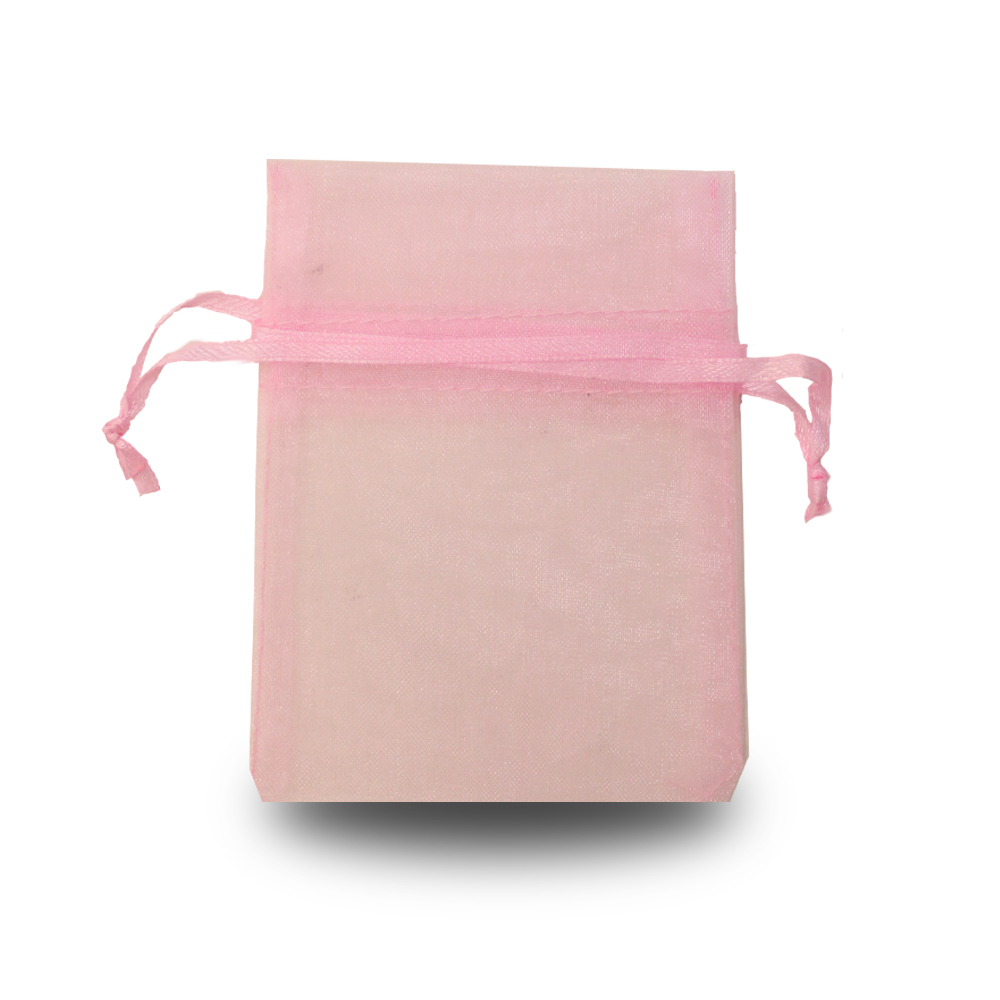 Light Pink Candy Stripe Paper Bags From Carrier Bag Shop