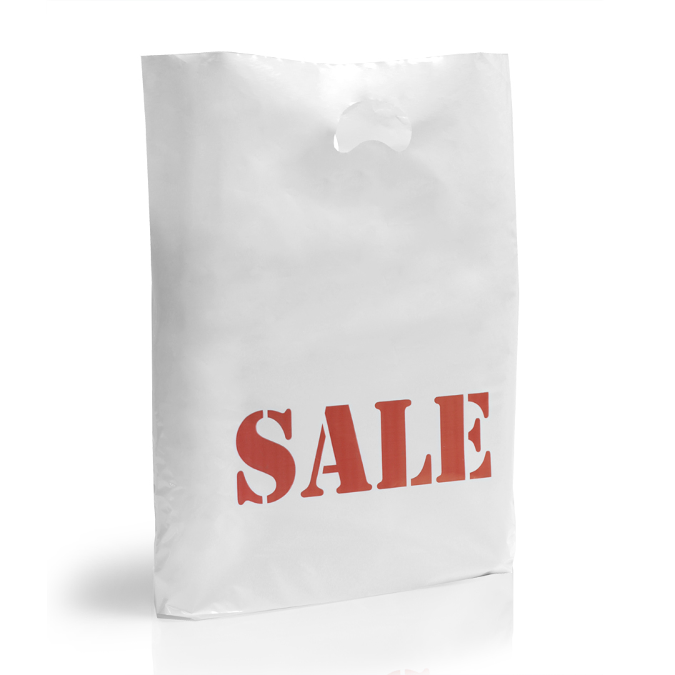 Standard Sale Plastic Bags Supplier Of Plain Bags