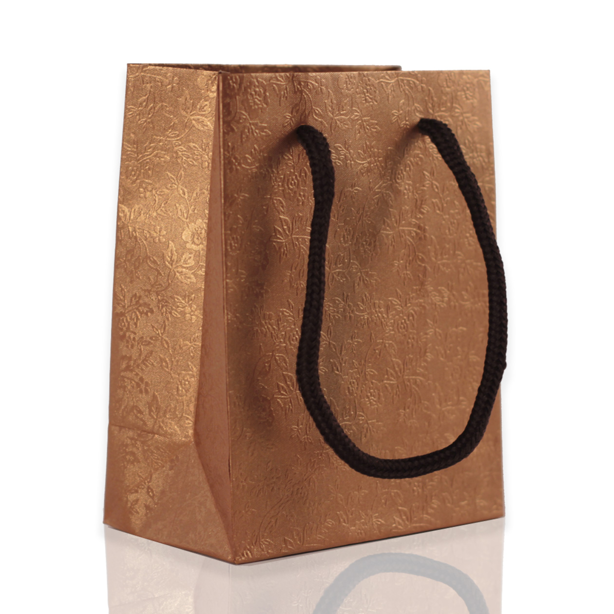 Copper Rope Gift Bags Gift Bags Carrier Bag Shop