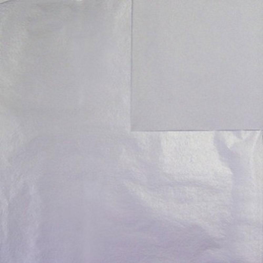 Metallic Silver Premium Tissue Paper Tissue Paper