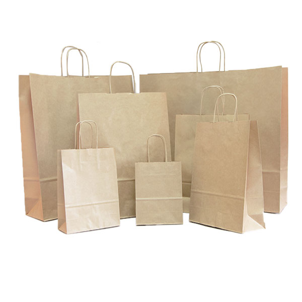 Buy college paper grocery bags