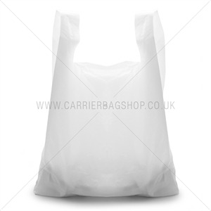 Carrier Bag Shop Image