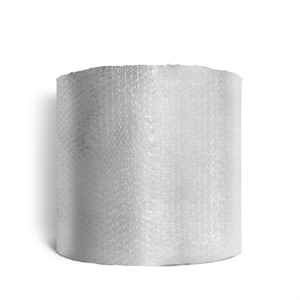 Bubble Wrap - 50 metre Rolls [Large Size Bubbles]