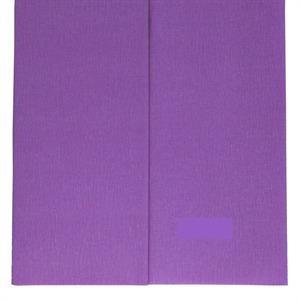 Light Purple Crepe Paper Folds From Carrier Bag Shop