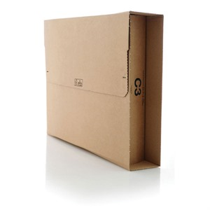 Book Wrap, DVD & CD Mailing Boxes