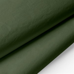 Forest Green Acid-Free Tissue Paper by Wrapture [MF]