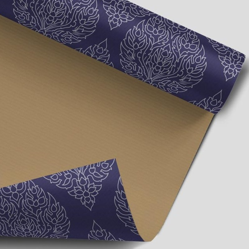 Printed Gift Wrap