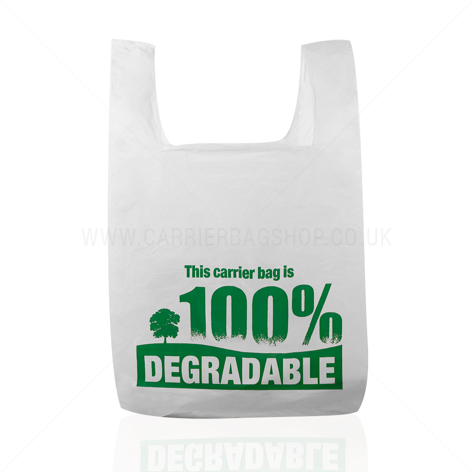 biodegradable plastic bags We cut through the jargon to find out what biodegradable plastics are and whether they can help you reduce your plastic footprint.