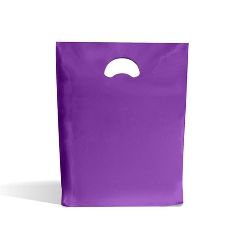 80316a3ea Buy Purple Plastic Carrier Bags | Polythene Carrier Bags | Carrier ...