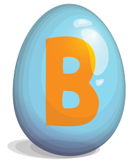 CBS Easter Egg Hunt